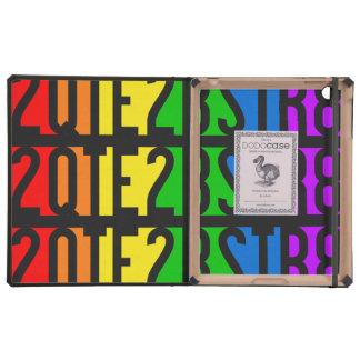 casos 2QTE2BSTR8 iPad Protectores
