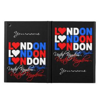 Casos de encargo BRITÁNICOS de Londres