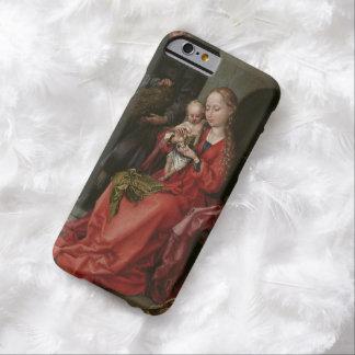 """Casos de encargo """"de la familia santa"""" funda para iPhone 6 barely there"""