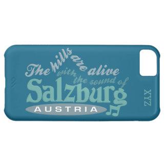Casos de encargo del monograma de Salzburg