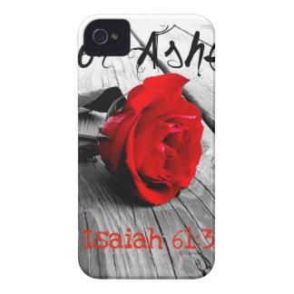 Casos de Iphone B4A Case-Mate iPhone 4 Funda