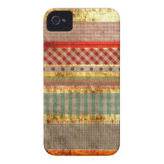 CASOS de la exclusiva del iphone de Rupydetequila Funda Para iPhone 4