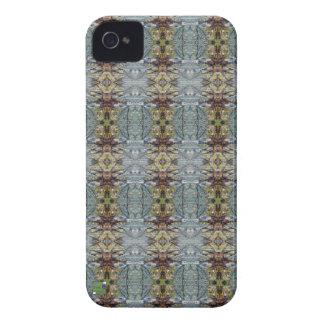 Casos de Smartphone del bosque del otoño Case-Mate iPhone 4 Funda