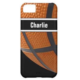 casos del baloncesto del iPhone 5S