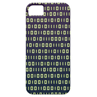 Casos del código binario iPhone5 5S iPhone 5 Case-Mate Carcasas