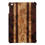 Casos del falso iPad de madera de la tabla