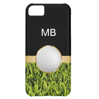 casos del golf del iPhone 5C