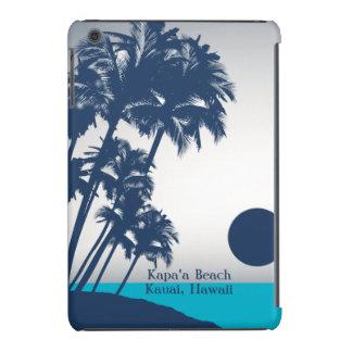 Casos del iPad adaptable hawaiano de la puesta del Funda De iPad Mini
