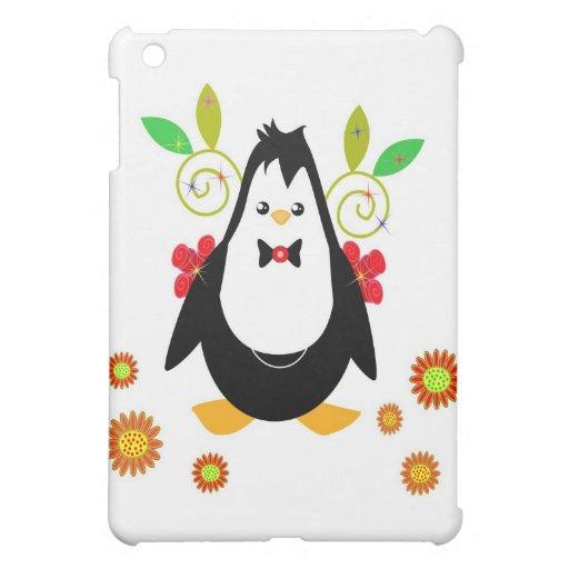 casos del iPad con el fiesta del pingüino