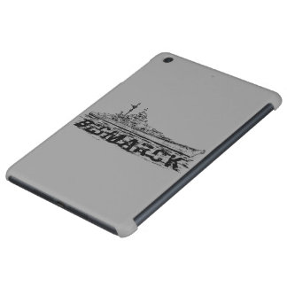 Casos del iPad de Bismarck mini Funda De iPad Mini