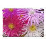 Casos del iPad de la decoración 47 de la flor mini iPad Mini Cárcasas