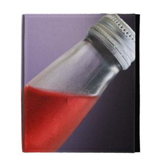 Casos del ipad de la soda de la baya