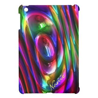 Casos del iPad del arte abstracto 14 mini