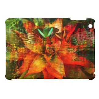 Casos del iPad del arte abstracto 86 mini