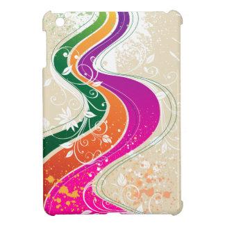 Casos del iPad del diseño gráfico 14 mini