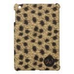 Casos del iPad del guepardo 1 mini iPad Mini Fundas