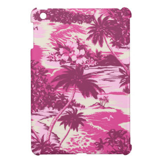 Casos del iPad hawaiano de la bahía de Napili mini