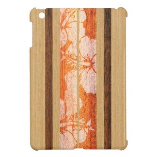 Casos del iPad hawaiano de la tabla hawaiana de
