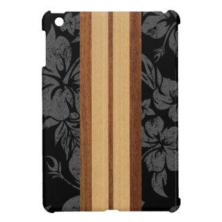 Casos del iPad hawaiano de la tabla hawaiana de la