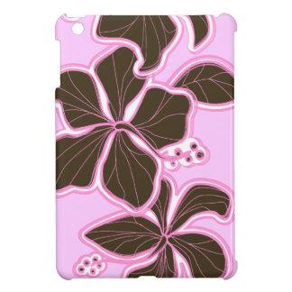 Casos del iPad hawaiano del hibisco de Kailua mini