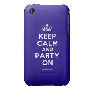 casos del iPhone 3G/3GS Funda Bareyly There Para iPhone 3 De Case-Mate