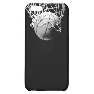 Casos del iPhone 5C del baloncesto