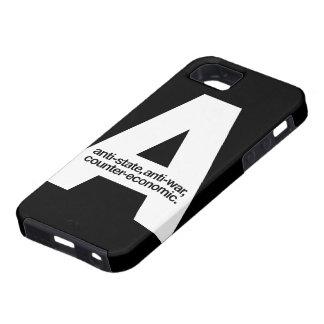 Casos del iPhone de Agorist Funda Para iPhone SE/5/5s