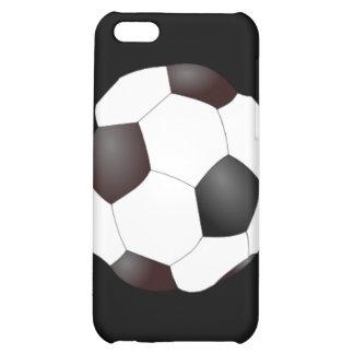 Casos del iPhone del balón de fútbol