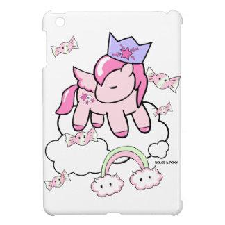 Casos Dolce del iPad de princesa Pony el | mini y