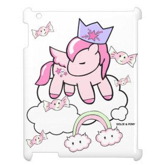 Casos Dolce del iPad de princesa Pony el | y potro