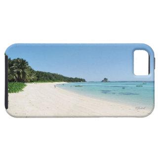 Casos exóticos de Seychelles para IPhone 5 Funda Para iPhone SE/5/5s