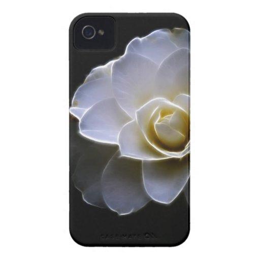 casos florales del iphone iPhone 4 Case-Mate carcasas