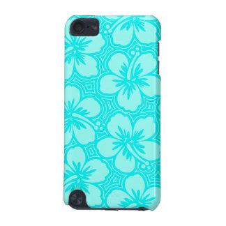Casos hawaianos del tacto de iPod del hibisco de