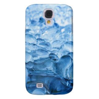Casos - hielo Cubie del hielo Funda Para Galaxy S4