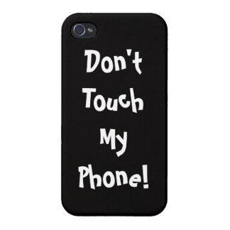 Casos Iphone4 iPhone 4 Cárcasas