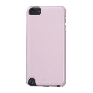 Casos suaves de la lila del Ida Funda Para iPod Touch 5G