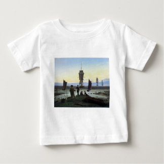Caspar David Friedrich Stages Of Life Baby T-Shirt
