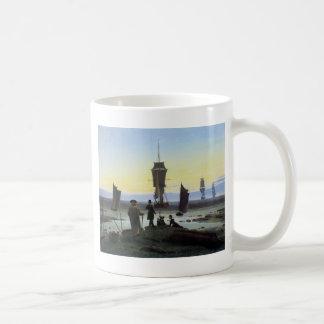 Caspar David Friedrich Stages Of Life Coffee Mug