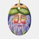"""Caspar"" tres reyes Christmas Art Ornamento Para Reyes Magos"