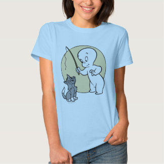Casper and Kitten Shirts