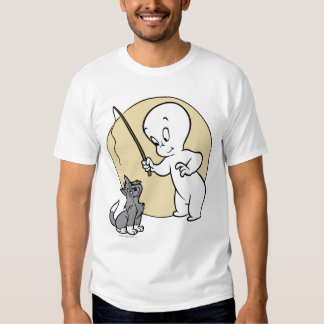 Casper and Kitten Tee Shirt
