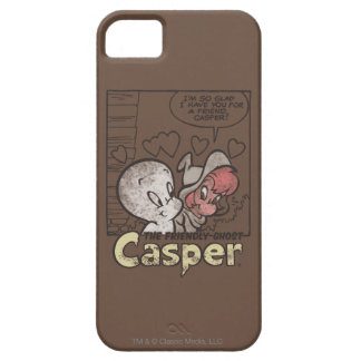 Casper and Wendy iPhone SE/5/5s Case