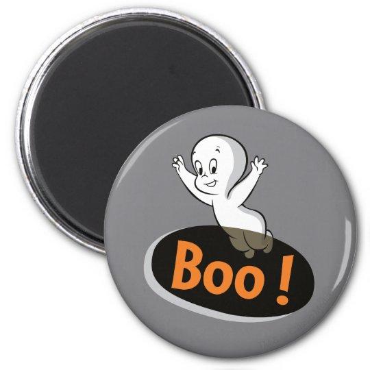 Casper Boo! Magnet