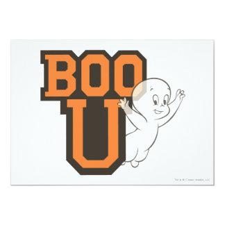 Casper Boo U Card