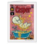 Casper Cover 5 Greeting Cards