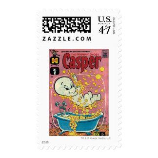 Casper Cover 5 Stamp