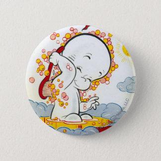 Casper Cover 6 Button