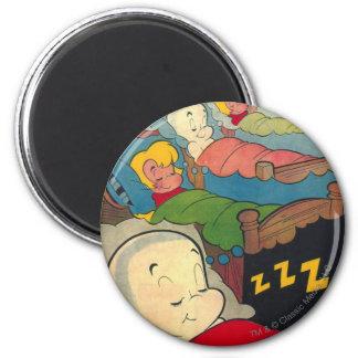 Casper Cover 9 2 Inch Round Magnet