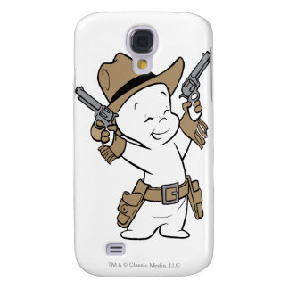 Casper Cowboy Galaxy S4 Case