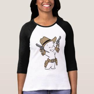 Casper Cowboy T-Shirt